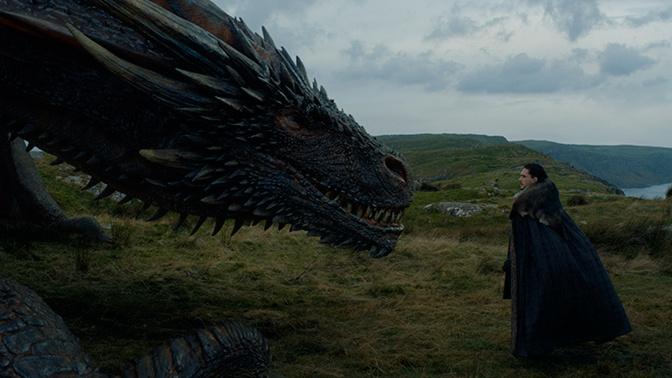 HBO официально заявил о завершении «Игры престолов»