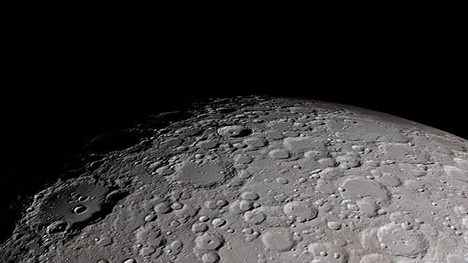 Названы сроки серийного производства станции «Луна-27»