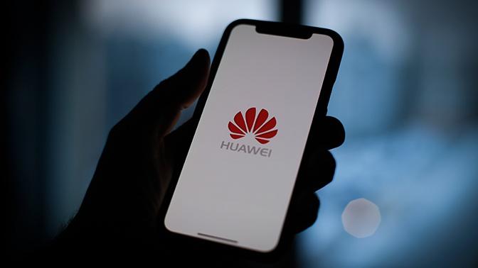 Россияне начали активно перепродавать смартфоны Huawei