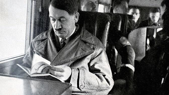 «Он вряд ли хотел долго жить втайне»: историк оценил возможность побега Гитлера в Аргентину