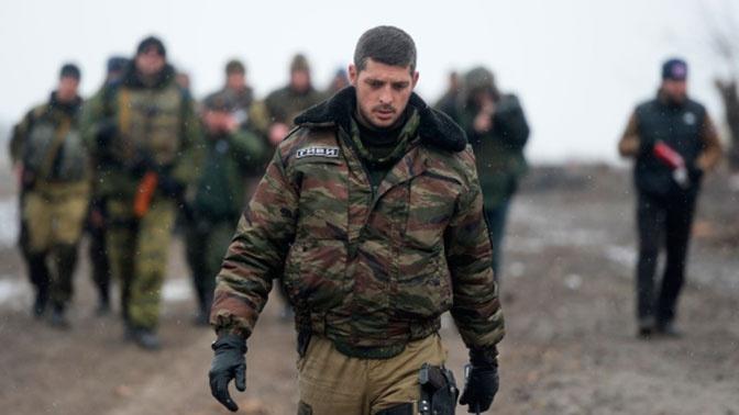 Так называемый «суд ДНР» вынес 1-ый вердикт поубийству Гиви