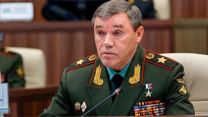 Новый главком НАТО надеется продолжить работу с Генштабом РФ