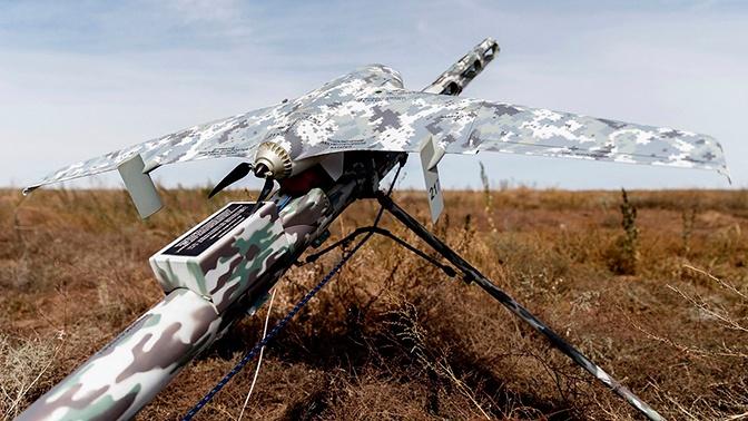 На форуме «Армия-2019» покажут возможности беспилотной авиации