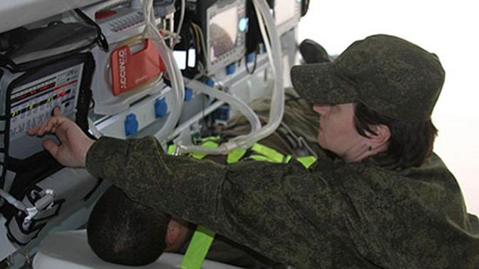Полноценная больница за полчаса: как работает телемедицина в Хабаровском крае
