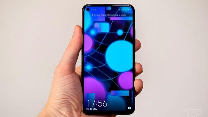 Honor представил новую линейку смартфонов
