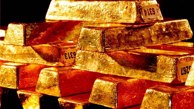 Британские СМИ назвали «плохим знаком» рекордные скупки золота Россией