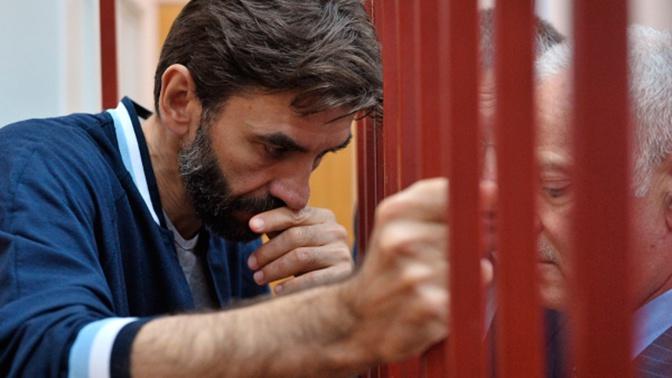 Следователи обнаружили в квартире экс-министра Абызова наркотики