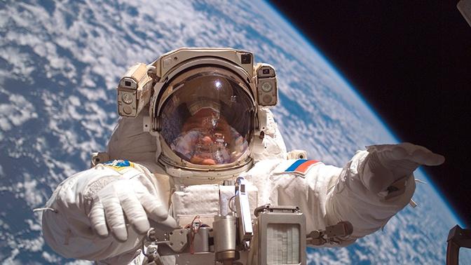Ученый объяснил запрет на алкоголь в космосе