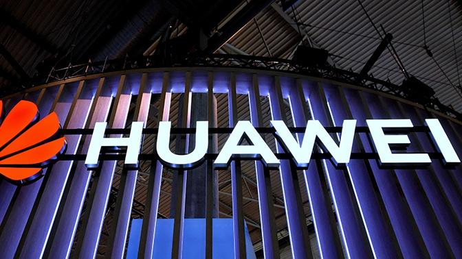 Вслед заСША Японская 'Панасоник'останавливает торговые операции скитайской 'Хуавэй'.