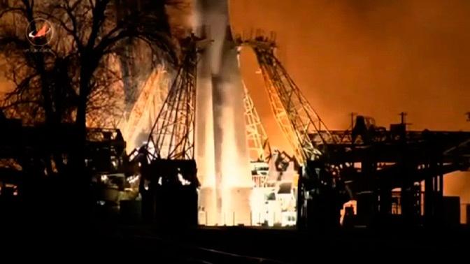 Роскосмос запустит с Восточного новый разгонный блок «Фрегат»