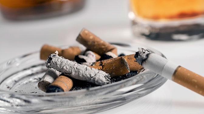 Последняя затяжка: ученые назвали самый смертоносный вид курения