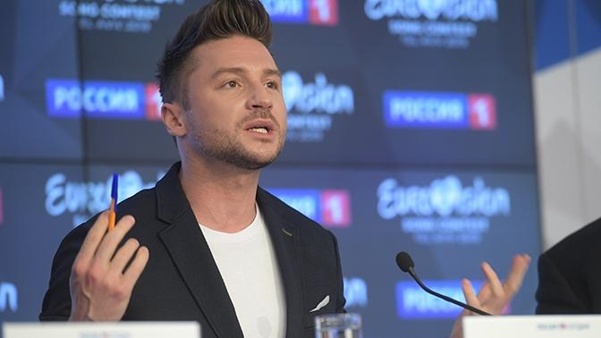 Лазарев оценил выступления своих оппонентов на Евровидении