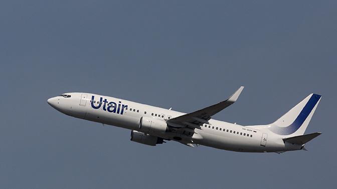 Пассажирский самолет экстренно сел в Сыктывкаре из-за отказа генератора