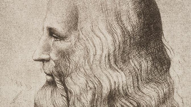 Плата за гениальность: названы возможные болезни Леонардо да Винчи