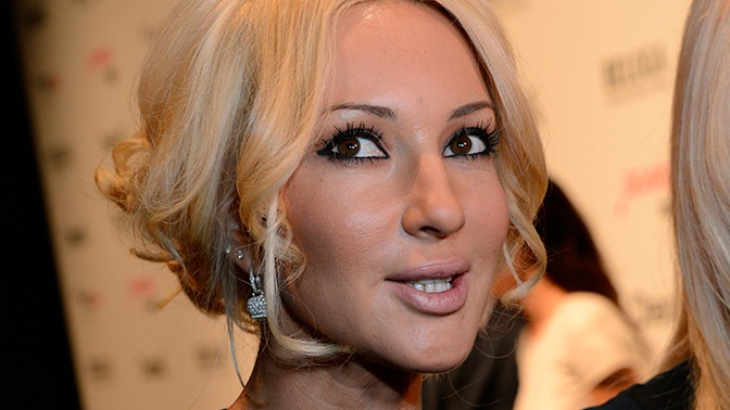 Лера Кудрявцева подаст в суд на австрийскую газету