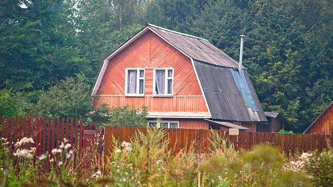 Фундаментальное решение: кому придет уведомление о сносе дачи или дома