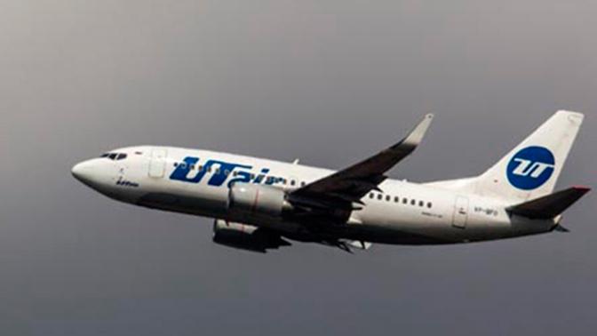Пассажирам экстренно севшего в Сургуте Boeing 737 дали резервный борт