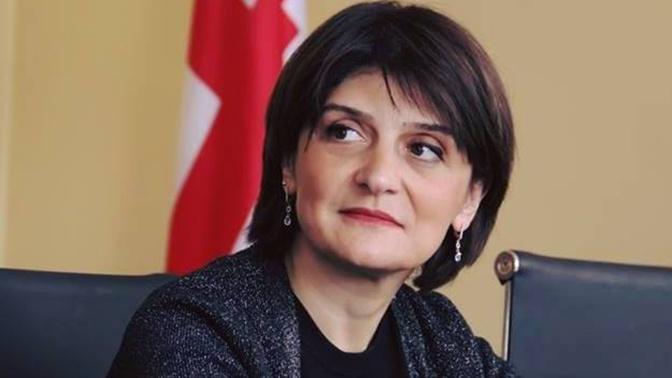 В Аджарии после шествия детского ансамбля из России уволили министра образования