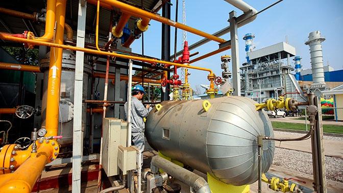 Газовые рынки: как США подталкивают друг к другу Россию и Китай