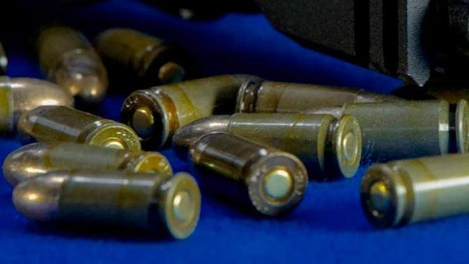 СМИ: армия США заказала российские патроны