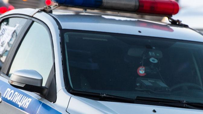 Вооруженный ножом человек напал на сотрудников газеты в Ставрополе