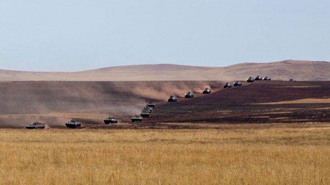 Шойгу: военные Таджикистана примут участие в учениях «Центр-2019»