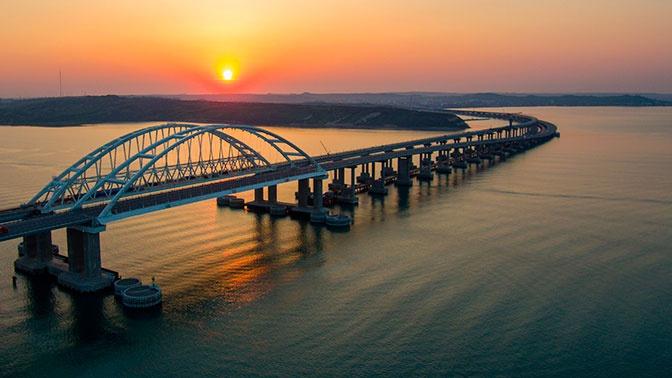 Глава Крыма отреагировал на планы Украины изменить статус Керченского пролива