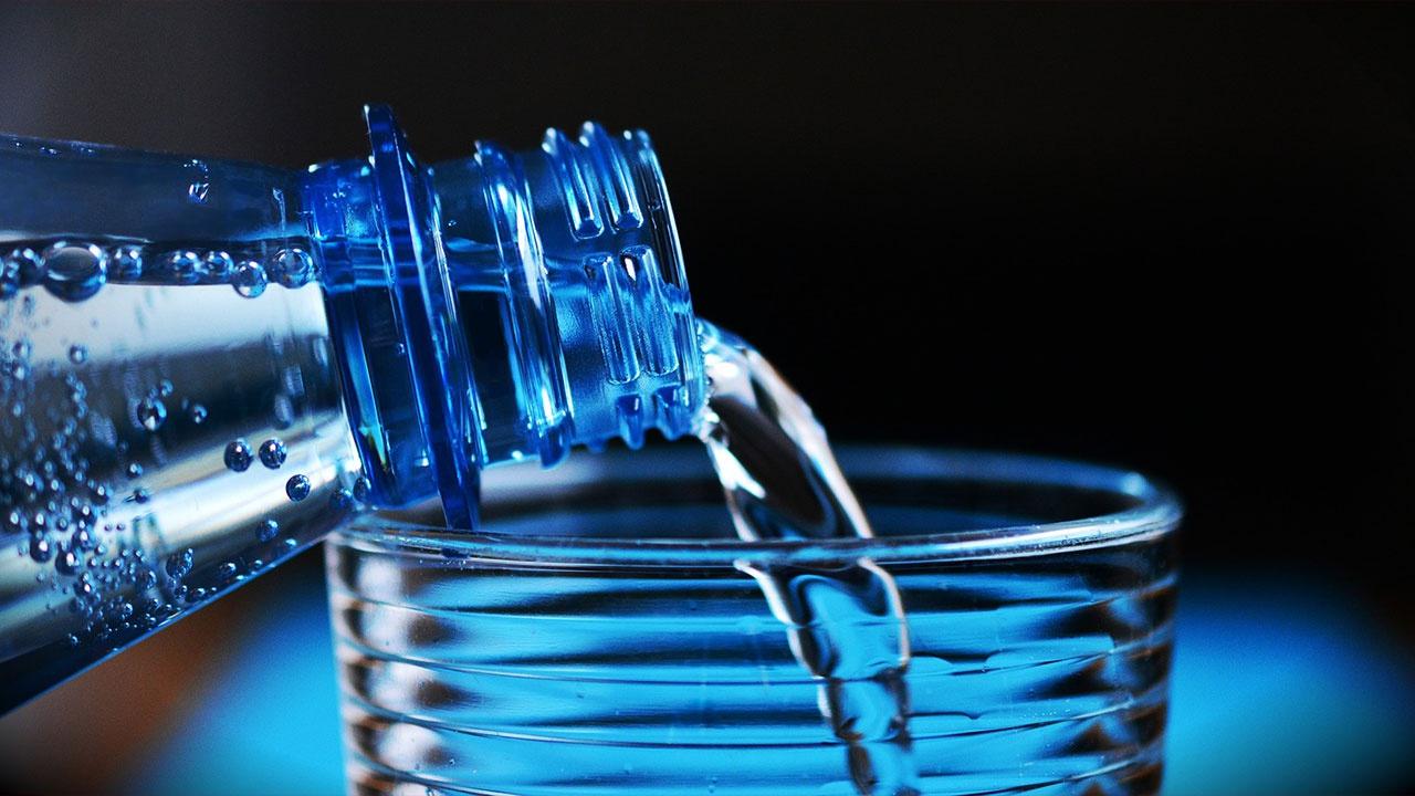 Вода из бутылки. Афера века