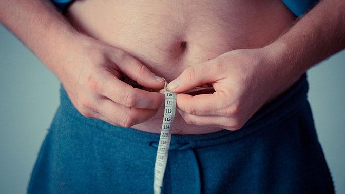 Ученые рассказали, как избавиться от жира на животе после 50 лет