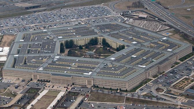 Пентагон запретил запускать спутники с помощью России
