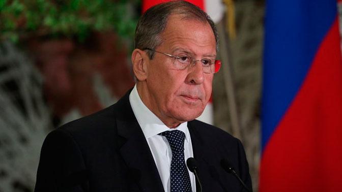 Лавров заявил, что власти Косово «отбились от рук»