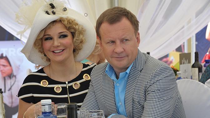 Максакова назвала СКР имя заказчика убийства Вороненкова