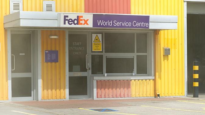 Месть за Huawei: Китай начал проверку американской компании FedEx