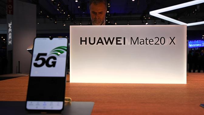 В Китае начали сокращать производство смартфонов Huawei