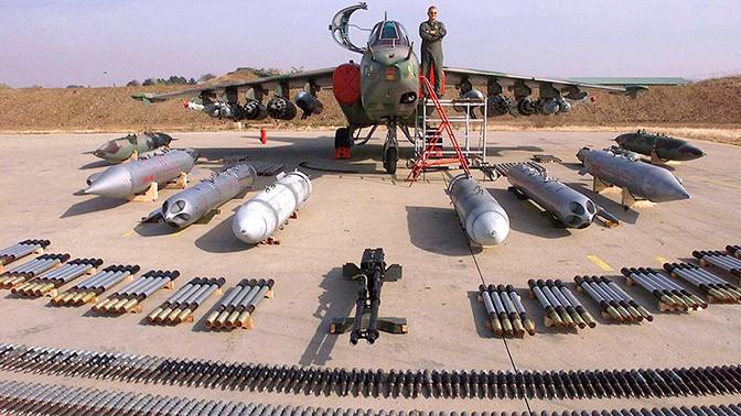 «Суперграчи» прилетели: что нового в модернизированном Су-25СМ3