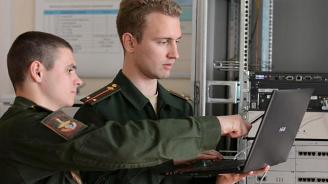 Военный эксперт рассказал, как призывнику попасть в научную и спортивную роты