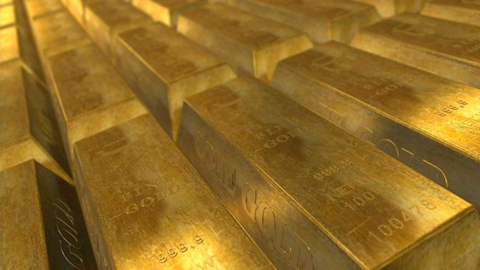 Deutsche Bank конфисковал 20 тонн венесуэльского золота
