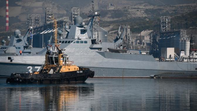 Главнокомандующий ВМФ России рассказал о новых кораблях в