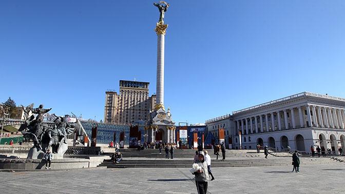 Украинский министр раскрыл планы Киева по обману Москвы
