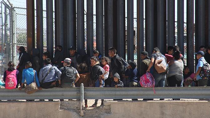 Война несогласных: Вашингтон и Мехико не договорились по мигрантам и пошлинам