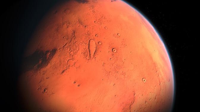 Трамп потребовал сосредоточиться на Марсе
