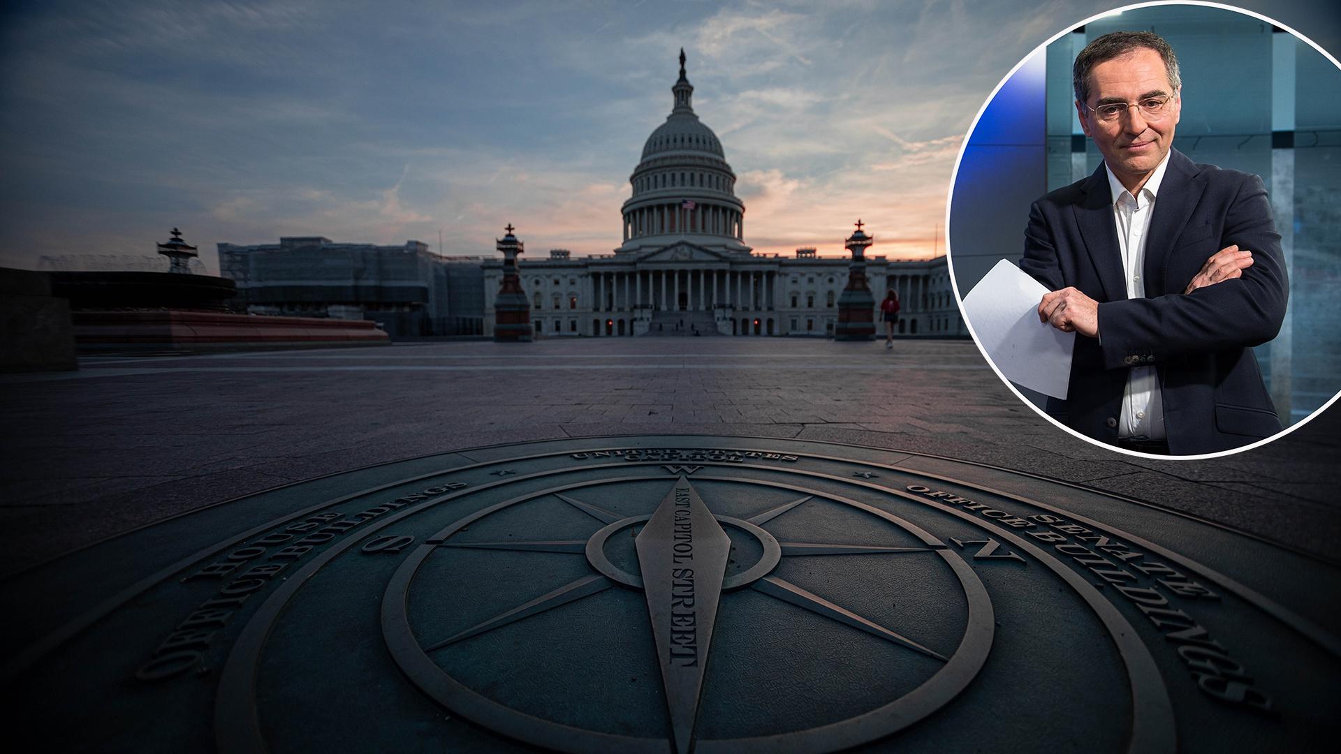 Выпуск от 08.06.2019 г. Черная дыра в финансах Вашингтона: зачем США обрушивают экономику конкурентов