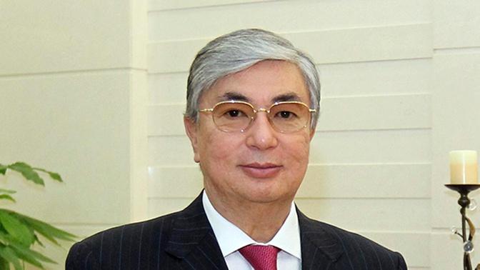 Токаев одержал победу на выборах президента Казахстана