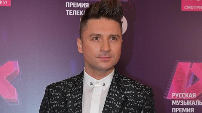 Лазарев отреагировал на сообщения о скандале с Лободой