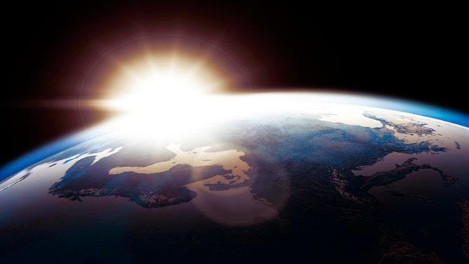 Ученые рассказали о смертельной опасности супервспышек на Солнце