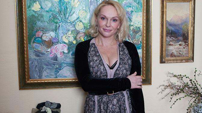 СМИ: перед смертью вдова Евстигнеева получала проклятия и угрозы
