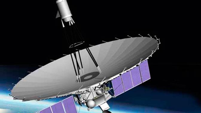 «Dosvedanya»: американские ученые попрощались с российским телескопом «Спектр-Р»