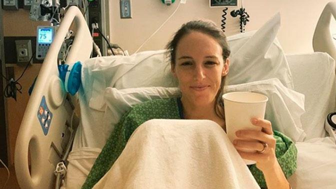 32-летняя бегунья умерла в Америке