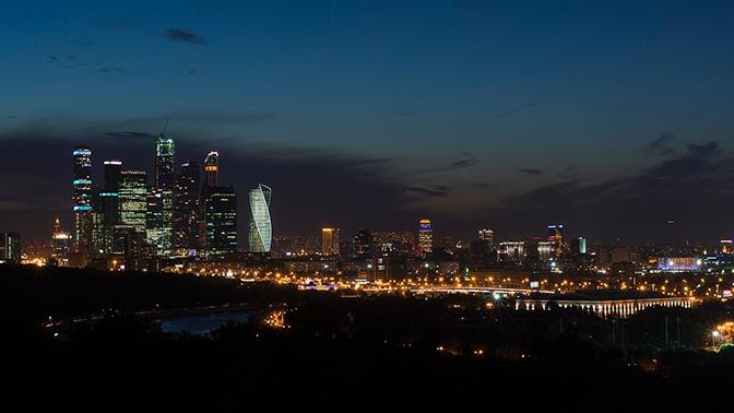 Посвежеет: температура в Московском регионе упадет почти до нуля