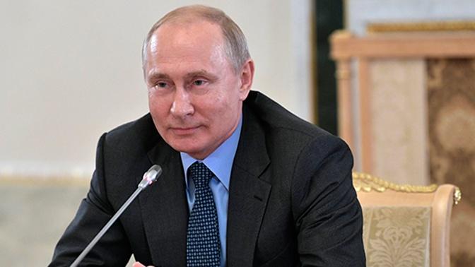 «Неизбежно»: Путин заявил, что Россия восстановит отношения с Украиной